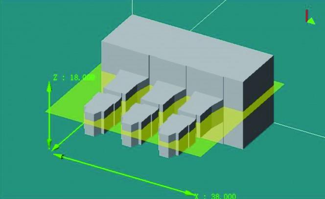 3D-Datenimport