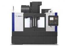 Hyundai-Wia KF5600: verticaal bewerkingscentrum voor hoge nauwkeurigheid en hoge productiviteit.
