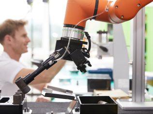 Hanwha HCR Robotics